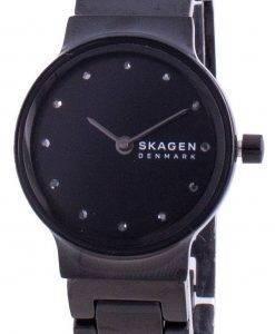 スカーゲンFreja SKW2830クォーツレディース腕時計