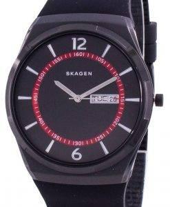 スカーゲンメルバイSKW6506クォーツメンズ腕時計