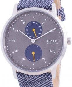スカーゲンクリストファーSKW6524クォーツメンズ腕時計
