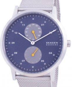 スカーゲンクリストファーSKW6525クォーツメンズ腕時計