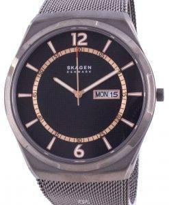 スカーゲンメルバイSKW6575クォーツメンズ腕時計