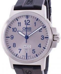 オリスBC3 01 735 7641 4161-07 4 22 05 01-735-7641-4161-07-4-22-05自動メンズ腕時計