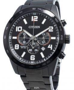 シチズンクロノグラフAN8165-59Eクォーツメンズ腕時計
