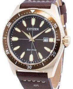 シチズンエコドライブAW1593-06Xメンズ腕時計
