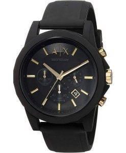 アルマーニエクスチェンジAX7105クロノグラフクォーツメンズ腕時計