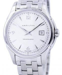 ハミルトンジャズマスタービューマチックオートマチックH32515155メンズ腕時計