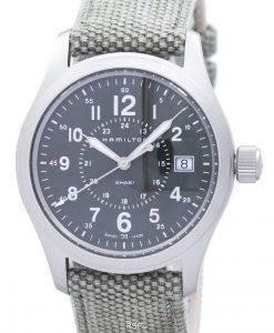 ハミルトンカーキフィールドクオーツH68201963メンズ腕時計