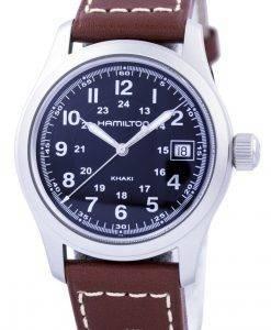 ハミルトンカーキH68411533メンズ腕時計