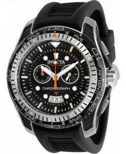 インビクタハイドロマックス29571クロノグラフクォーツ200 Mメンズ腕時計