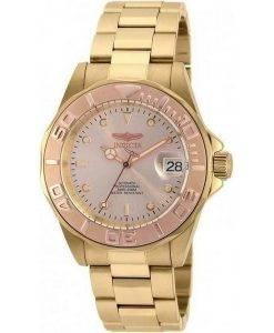 インビクタプロダイバー90187自動200 Mメンズ腕時計
