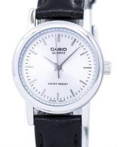 カシオクォーツアナログLTP-1095E-7ADF LTP1095E-7ADFレディース腕時計