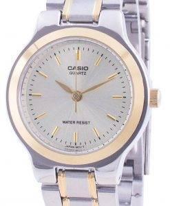 カシオLTP-1131G-9Aクォーツレディース腕時計