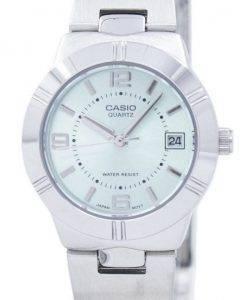 カシオEnticerアナログクォーツLTP-1241D-3ADF LTP1241D-3ADFレディース腕時計