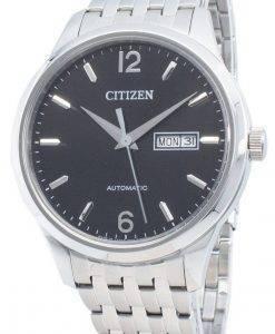 シチズンNH7500-53E自動日本製メンズ腕時計