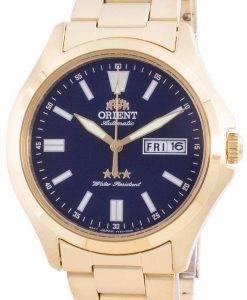 Orient Three Star Automatic RA-AB0F03L19A Men's Watch