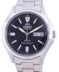 Orient Three Star Automatic RA-AB0F07B19A Men's Watch