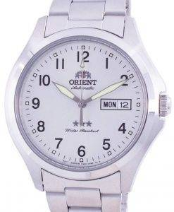 Orient Three Star Automatic RA-AB0F15S19A Men's Watch