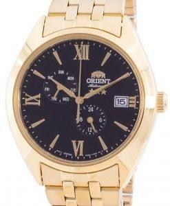 Orient Three Star Automatic RA-AK0501B10A Men's Watch