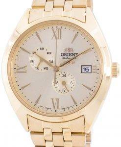 Orient Three Star Automatic RA-AK0502G10A Men's Watch