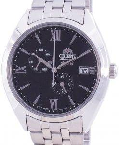 Orient Three Star Automatic RA-AK0504B10A Men's Watch
