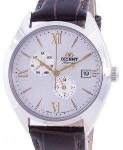 Orient Altair Three Star Automatic RA-AK0508S10B Men's Watch