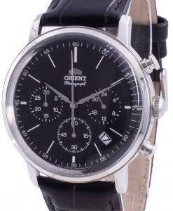 Orient Sports RA-KV0404B10B Quartz Chronograph Men's Watch