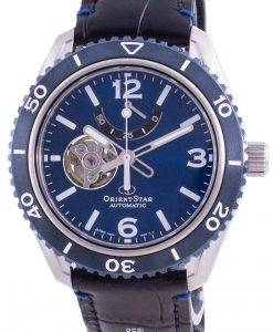 Orient Star Automatic RE-AT0108L00B Japan Made Limited Edition 200M Men's Watch