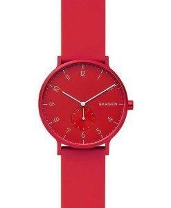 スカーゲンアーレンSKW6512クォーツユニセックス腕時計