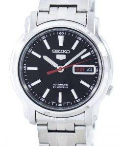 セイコー 5 自動 21 宝石 SNKL83 SNKL83K1 SNKL83K メンズ腕時計