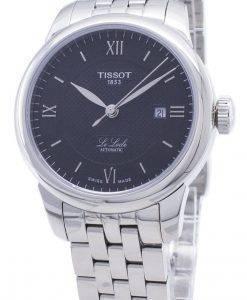 ティソTクラシックルロックルT006.207.11.058.00 T0062071105800自動巻きレディース腕時計