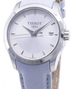 ティソT-Classic Couturier Lady T035.210.16.031.02 T0352101603102クォーツレディース腕時計