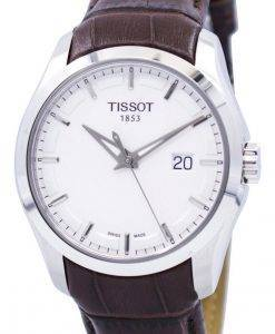 Tissot T-Trend Couturier Quartz T035.410.16.031.00 T0354101603100メンズ腕時計