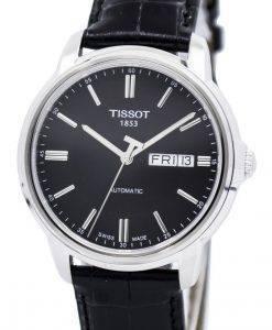 ティソTクラシック自動III T065.430.16.051.00 T0654301605100メンズ腕時計