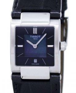ティソTレディT02クォーツT090.310.16.121.00 T0903101612100レディース腕時計