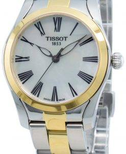 ティソT波T112.210.22.113.00 T1122102211300クォーツレディース腕時計