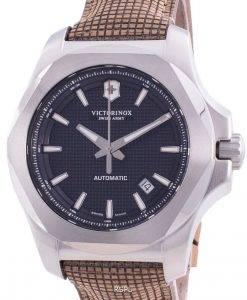 Victorinox Swiss Army I.N.O.X. Mechanical 241836 200M Men's Watch