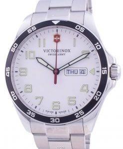 Victorinox Swiss Army Fieldforce 241850 Quartz 100M Men's Watch