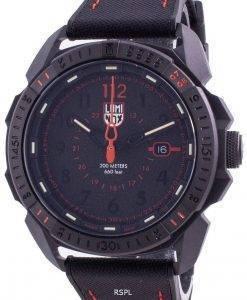 ルミノックスICE-SAR Arctic XL.1002クォーツ200Mメンズ腕時計