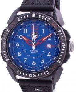 ルミノックスICE-SAR Arctic XL.1003クォーツ200Mメンズ腕時計