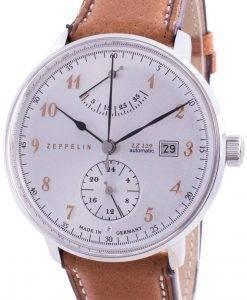 ツェッペリンヒンデンブルクLZ129自動7062-5 70625メンズ腕時計