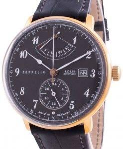 ツェッペリンヒンデンブルクLZ129自動7064-2 70642メンズ腕時計