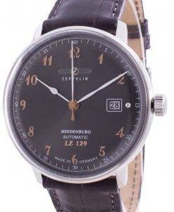 ツェッペリンヒンデンブルクLZ129自動7066-2 70662メンズ腕時計