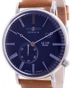 ツェッペリンLZ120ローマ7134-3 71343クォーツメンズ腕時計