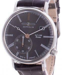 ツェッペリンLZ120ローマ7135-2 71352クォーツメンズ腕時計