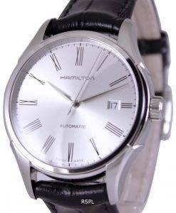 Hamilton Valiant Automatic H39515754 Men's Watch