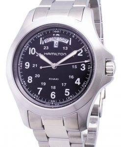 Hamilton Khaki King H64451133 Men's Watch
