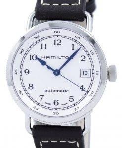 Hamilton Khaki Navy Pioneer Automatic H78215553 Women's Watch