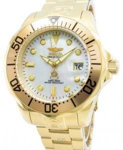 Invicta Pro Diver Grand Diver Automatic 13939 300M Men's Watch