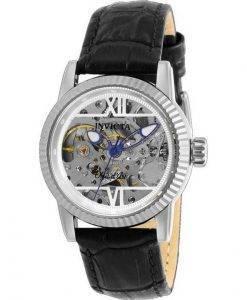 インビクタObjet Dアート26347自動スケルトンレディース腕時計