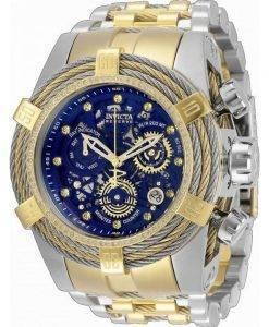 Invicta Reserve Bolt 30071 Quartz Chronograph Diamond Accents 200M Men's Watch